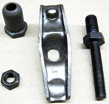 ROCKER ARMS REPAIR KIT GX140 #262